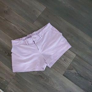 Chubbies Elastic Waist Shorts